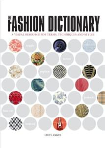 fashion-dictionary