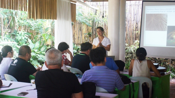 ECCP LAUNCHED 2nd EDITION OF BAMBOO SERIES