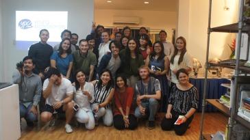 Young Professionals Cebu