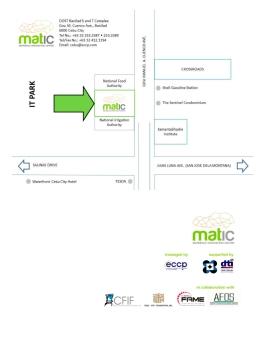 MATIC-Vicinity-Map