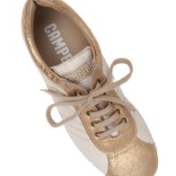 Sneakers by Camper made with Piñatex™ (Source: www.ananas-anam.com)