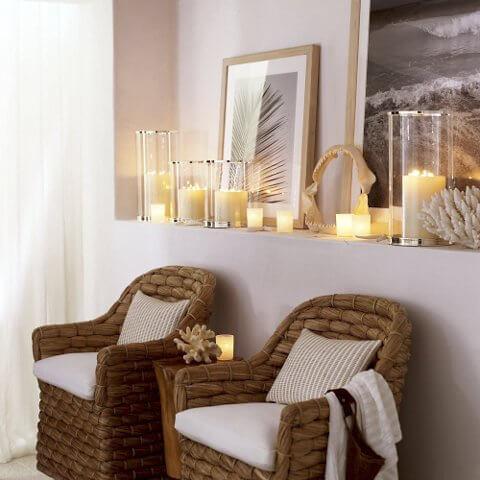 Ralph Lauren Lampakanay chair (Source: www.ralphlaurenhome.com)