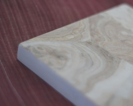 Crystal Wood Stone by Mastercraft Philippines Inc