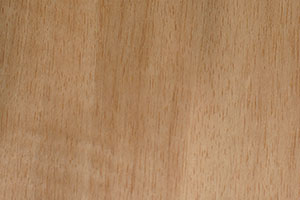 Figured Anegre Veneer by Pacific Traders