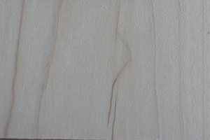 Maple CC Veneer by Pacific Traders