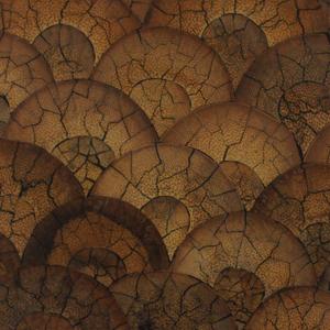 Bamboo CrackleLamination