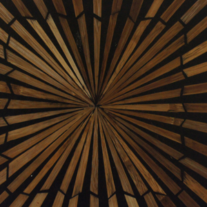 Bamboo Sticks Lamination