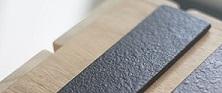 Textured Black Finish3