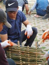 Bamboo Workshops