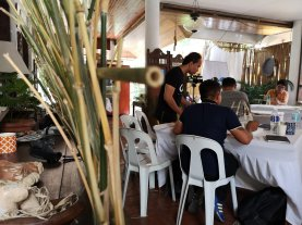 Bamboo Workshops